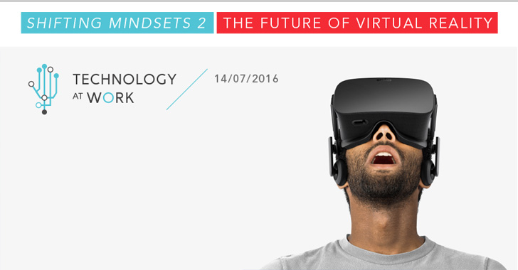 applications of virtual reality essay